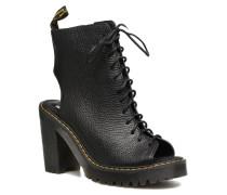 Carmelita Stiefeletten & Boots in schwarz