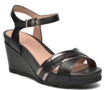 Anita 4 Sandalen in schwarz