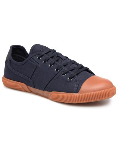 TBS Herren CobbrasS8072 Sneaker in schwarz