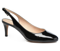 Hashley Pumps in schwarz
