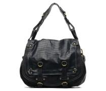 Jamily Perforé Handtaschen für Taschen in blau