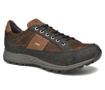 Fableo152TEX Sneaker in braun