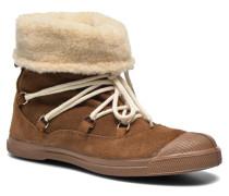 Boot Mountain Stiefeletten & Boots in braun