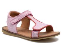 Phoebe Sandalen in rosa