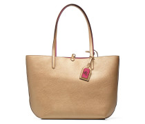 MILFORDOLIVIA REVERSIBLE TOTE Handtaschen für Taschen in goldinbronze