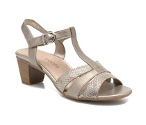Fiesta R9254 Sandalen in goldinbronze