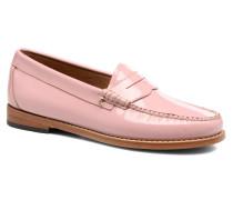 Weejun WMN Penny Wheel Slipper in rosa
