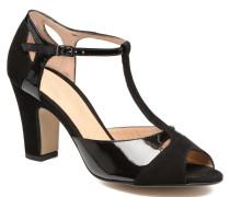 Volantis Sandalen in schwarz