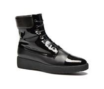 Freezj Stiefeletten & Boots in schwarz