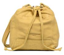 Kandi Handtaschen für Taschen in gelb