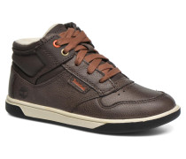 Groveton WarmLined Boot Sneaker in braun