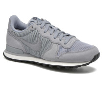 Wmns Internationalist Sneaker in grau