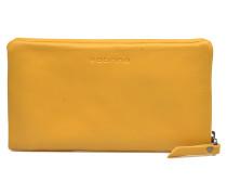Cara Portemonnaies & Clutches für Taschen in gelb