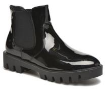 Zoe Stiefeletten & Boots in schwarz