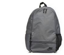 Classic North Solid Backpack Rucksäcke für Taschen in grau
