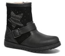Odetta Stiefeletten & Boots in schwarz