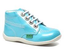 Billista Stiefeletten & Boots in blau