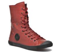 BianainN Stiefeletten & Boots in rot