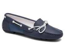 Bettsy Schnürschuhe in blau