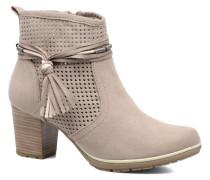 Paz Stiefeletten & Boots in grau