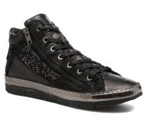 Pozire Sneaker in schwarz