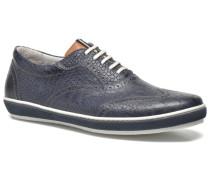 Arlo 19036 Schnürschuhe in blau
