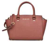 SELMA MD TZ SATCHEL Handtaschen für Taschen in braun