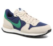 Wmns Internationalist Sneaker in beige
