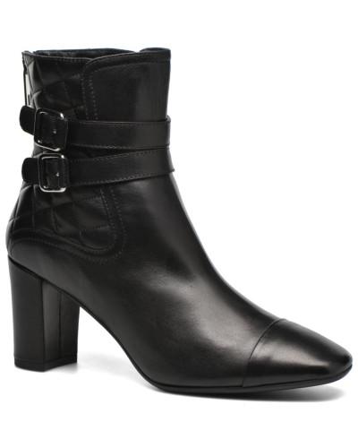 CHARLIZE Stiefeletten & Boots in schwarz