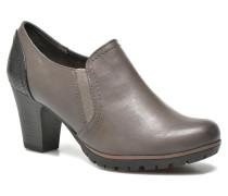 Campanule Stiefeletten & Boots in grau