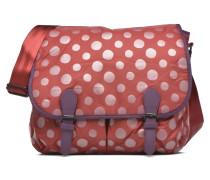 Satchelbag BS Handtaschen für Taschen in rot