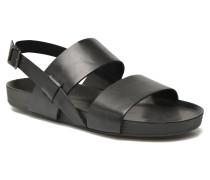 Funk 4390101 Sandalen in schwarz
