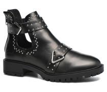 Ankara Stiefeletten & Boots in schwarz