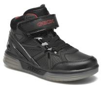 J Argonat B. C J5429C Sneaker in schwarz