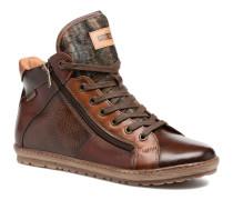 LAGOS 9018993C1 Sneaker in braun