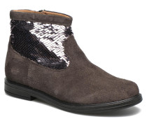 Hobo Cover Stiefeletten & Boots in grau