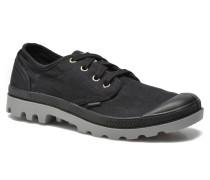 Us oxford h Sneaker in schwarz