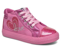 Mini Lollipop 2 Sneaker in rosa