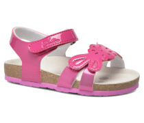 Hamalia Sandalen in rosa
