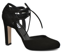 Cannes Pumps in schwarz