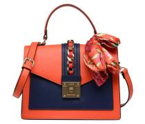 GLENDAA Handtasche in orange