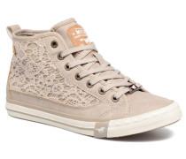 Nola Sneaker in beige