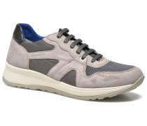 Stone 2 Sneaker in grau