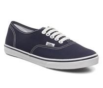 Authentic Lo Pro W Sneaker in blau