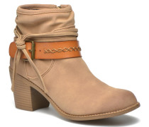 Dallas Stiefeletten & Boots in beige