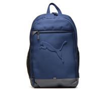 Buzz Backpack Rucksäcke für Taschen in blau