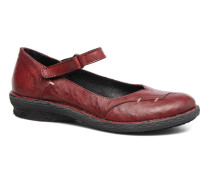 Imul Ballerinas in rot