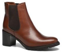 Elev Stiefeletten & Boots in braun