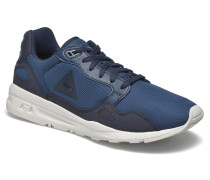 Lcs R900 Poke Mesh Sneaker in blau
