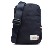 Tommy Compact Crossover Herrentaschen für Taschen in blau